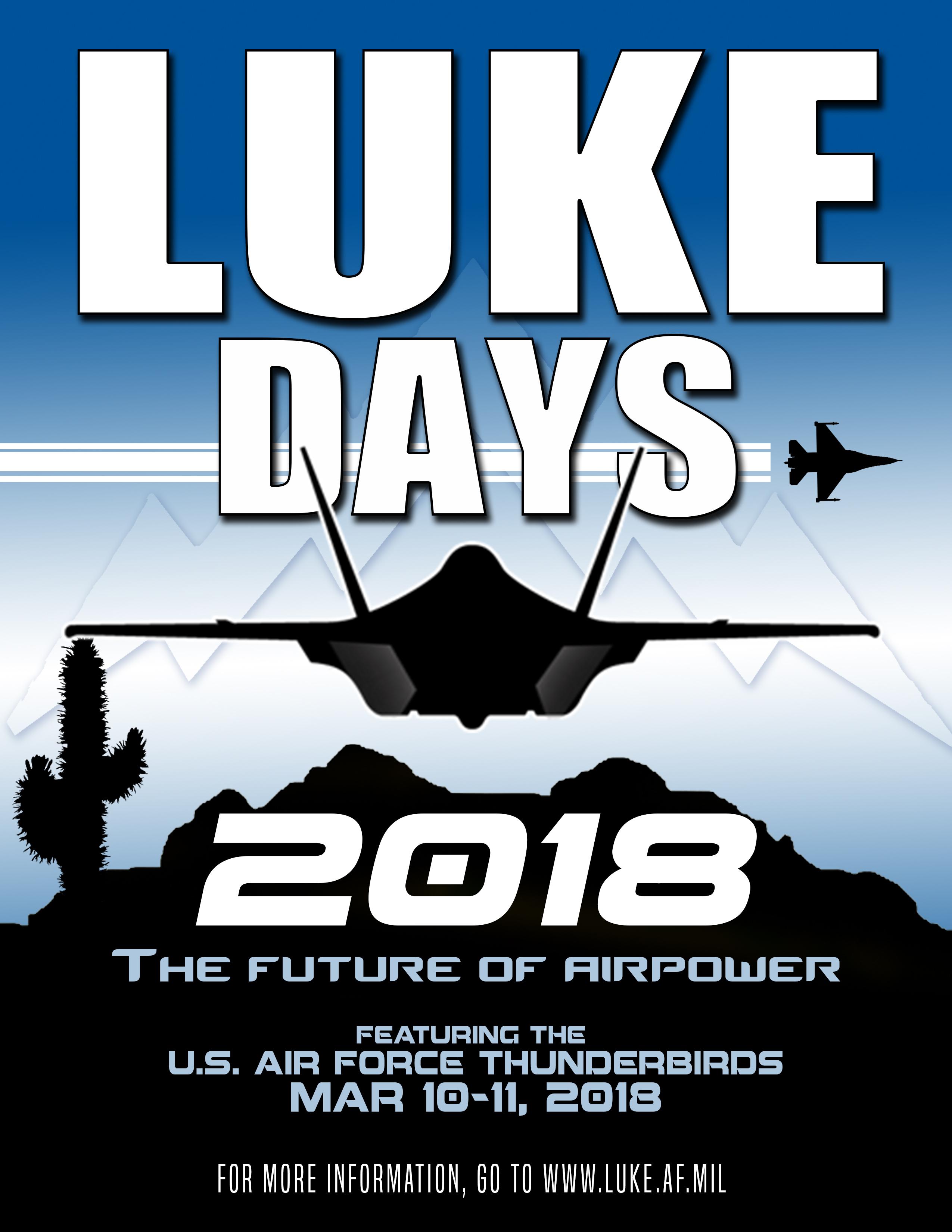 luke days logo